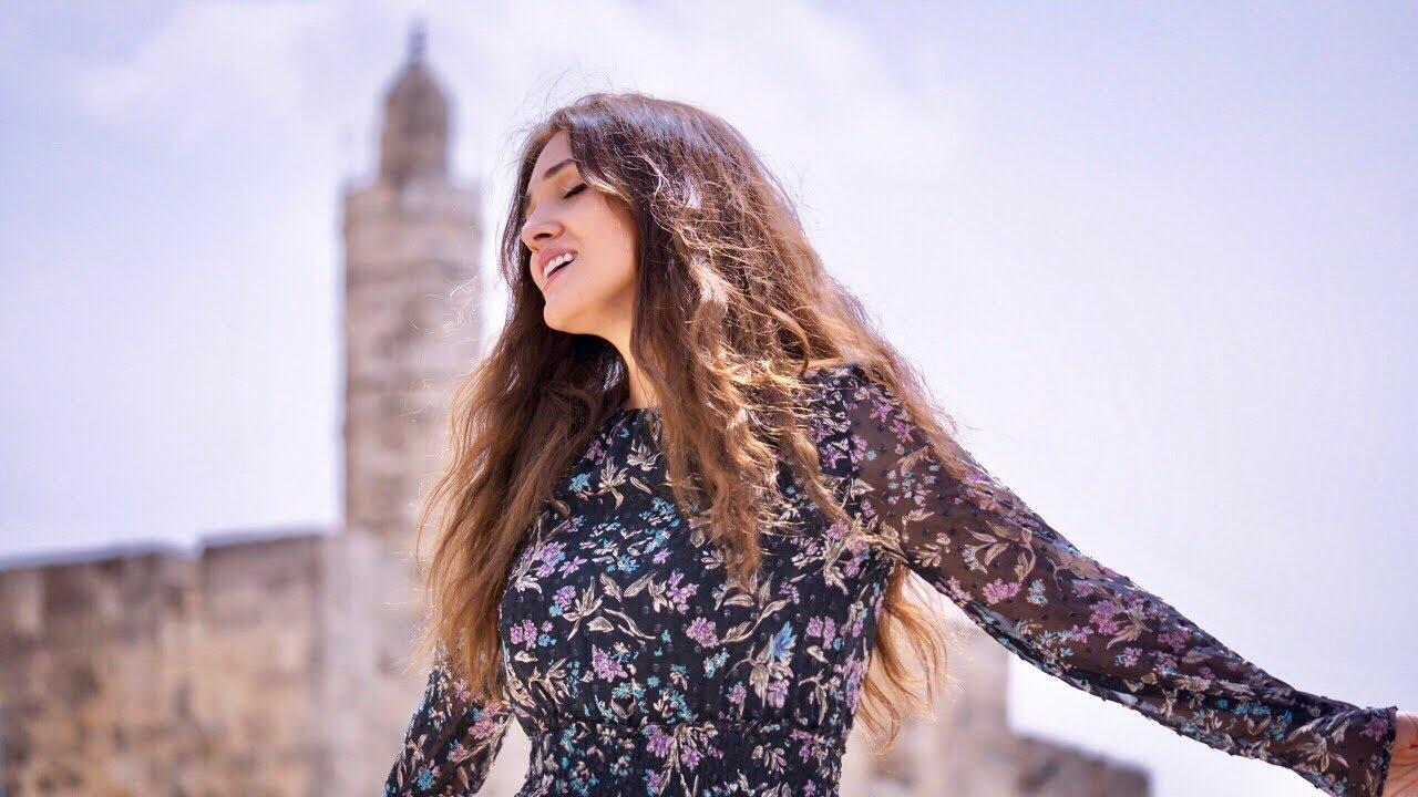 Дарина Кочанжи — Иерусалим