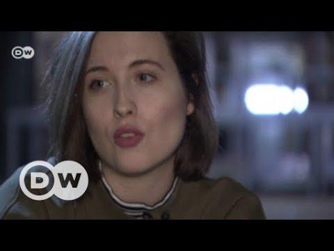 Alice Merton - Global citizen | DW English