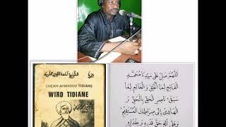 Cheikh Cherif Diallo E Thierno Malado Diallo - Fii Wirdu Tijjaaniyya