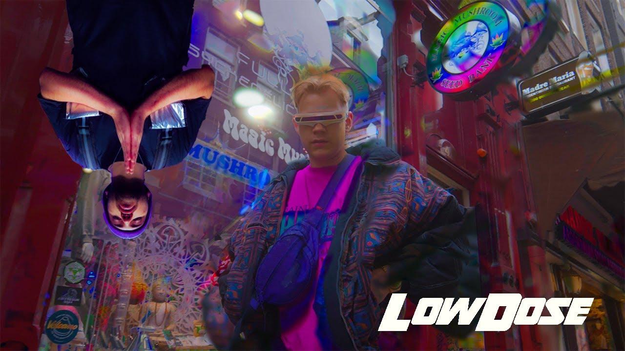 MightyMacFluff & Yupita – Lowdose