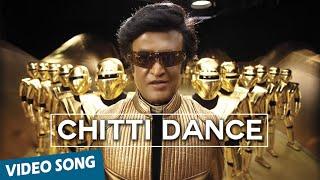 Chitti Dance Showcase  Various