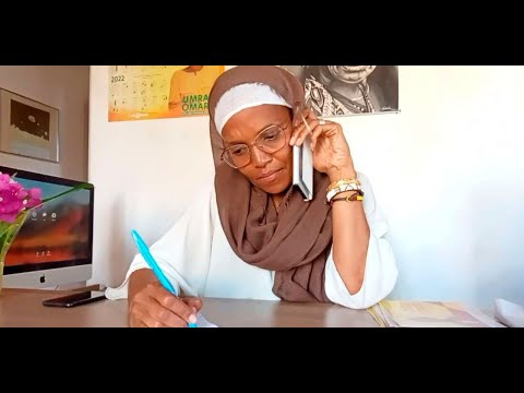 CNN hero focused on becoming Lamu's first female governor