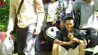 preview picture of video 'narsismudh in action (sman 3 mataram)'