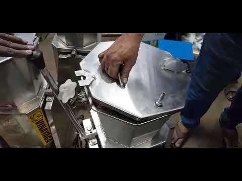 15 ltr Cutter Mixer