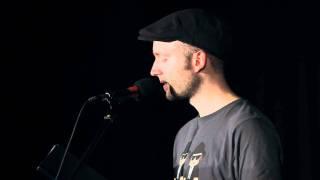 Marc-Uwe Kling | Kängurumanifest | #3 Ein tragischer Held