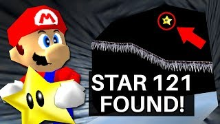 Why Obtaining the True 121st Star in Super Mario 64 Will Be the Hardest Challenge Yet