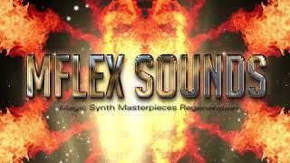 Mflex Sounds - Italo Essentials vol.2 & vol.3 demo (15 min.!)