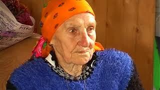 Анастасия Стефановна Танева отметила 100-летний юбилей