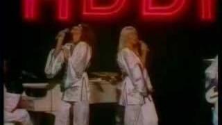 ABBA-Dancing Queen Midnight Special
