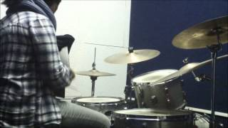 stoned out of my mind - Joss Stone ( drum cover)