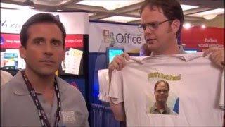 The Office - Deleted Scenes - The Convention