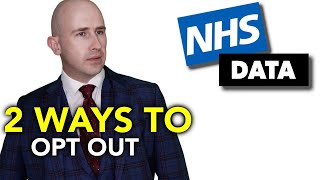 NHS DATA SHARE – Type 1 Opt-Out vs National Data Opt-Out