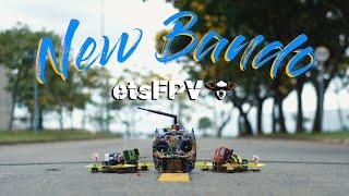 Ets FPV ~ Spot #02 | New Bando