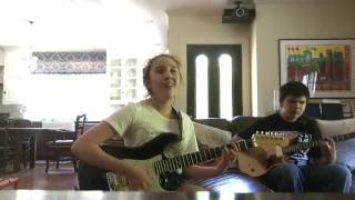 Airplanes - 5 Seconds of Summer (cover)
