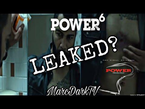 POWER SEASON 6 LEAK RUMORS!!!