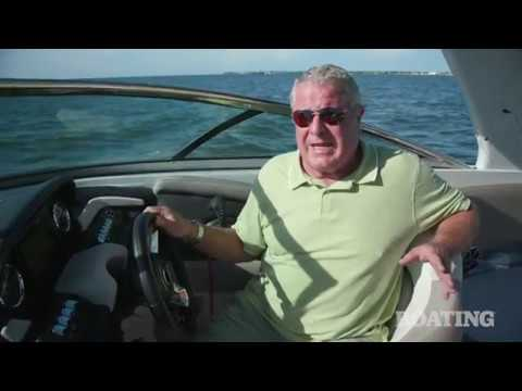 Crownline 280 SS video
