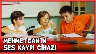 Mehmetcan Öğretmenler Odasını Dinliyor - Küçük Ağa 27.Bölüm