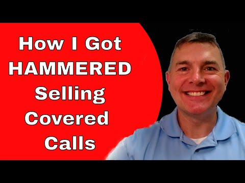 , title : 'How I Got Hammered Selling Covered Calls