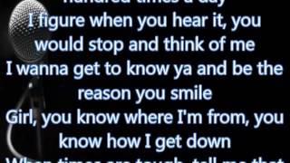 50 Cent - Build You Up (Lyrics)