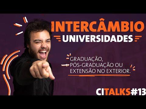 CI Talks #13 - Universidades