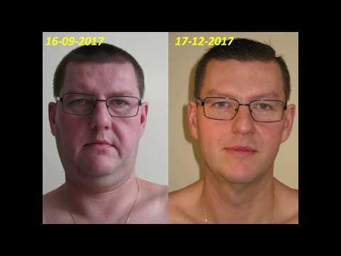 Jak stracić 7 kg w ciągu 9 dni