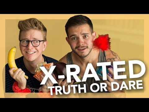 X-Rated Truth or Dare (ft. Korey Kuhl) | Tyler Oakley