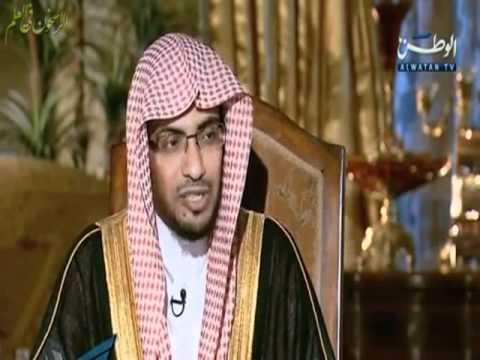 أثر القرآن على الناس للشيخ صالح المغامسي