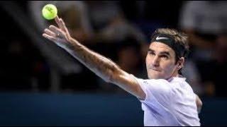 تعليم  الباك هاند في التنس الارضي للمبتدئين  Learning Backhand In Tennis For Beginners  تعلم