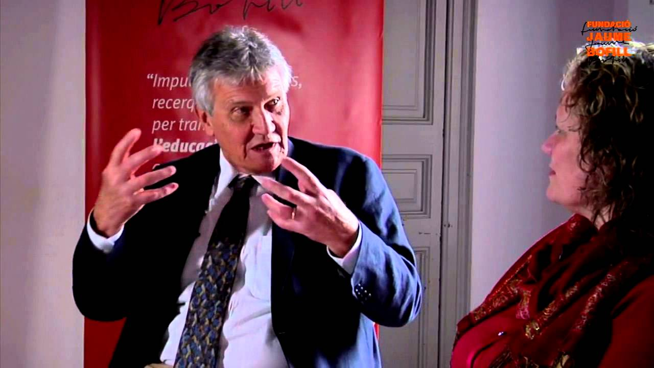 Innovative education and teacher training - Interview to James W. Fraser