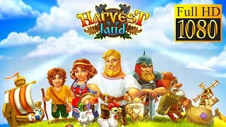 Harvest Land Game Review 1080P Official Mysterytag Casual 2016