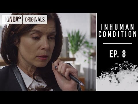 Epizoda 8 - Inhuman Condition (S01E08)