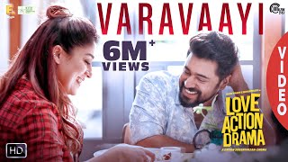 Varavaayi - Official Video Song