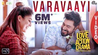 Varavaayi - Official Video Song