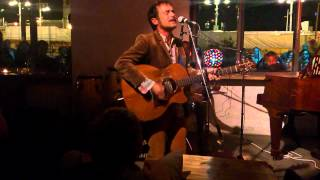 Damien Rice - Woman Like a Man @ Michaelberger Hotel, Berlin (Aug 7, 2012)