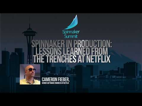 Spinnaker production video