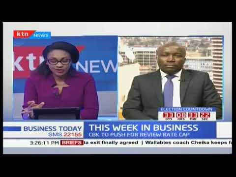 Business Today: This week in business