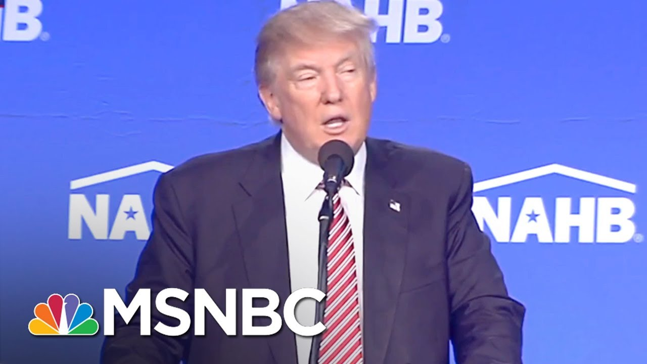 US Respect Among Foreign Countries At All Time Low   Hardball   MSNBC thumbnail