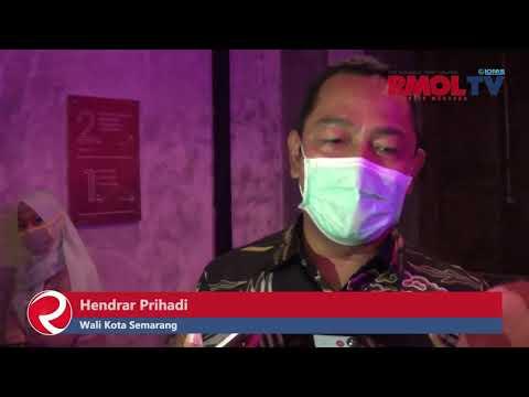 #KamiMasihAda Pemkot Fasilitasi Launching Album 30 Musisi Semarang