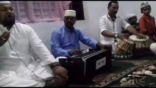 Razaqsha Noori qawali Meri fana hai baqa