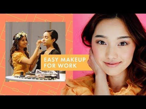 Skin Weightless Powder Foundation by Bobbi Brown Cosmetics #9