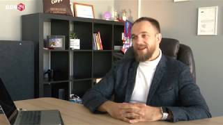 «Бизнес среда»: время расширяться