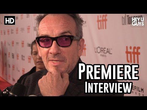 , title : 'Elvis Costello | Film Stars Don't Die in Liverpool Premiere Interview | TIFF17'