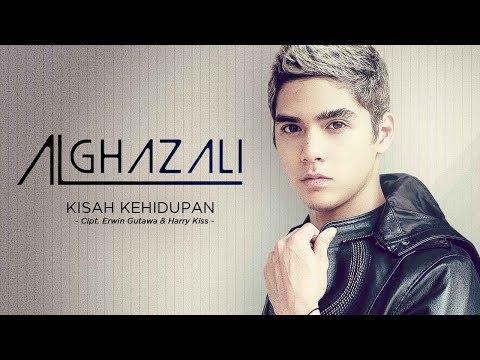 Al Ghazali Rilis Single Kisah Kehidupan Serentak di Radio