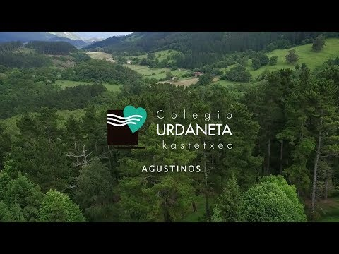 Video Youtube PADRE ANDRES DE URDANETA