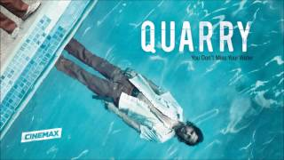 Quarry - Spirit Of Memphis Quartet (Ease My Troubled Mind)