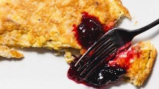 Best Matzo Brei Jewish Passover recipe by Sam The Cooking Guy