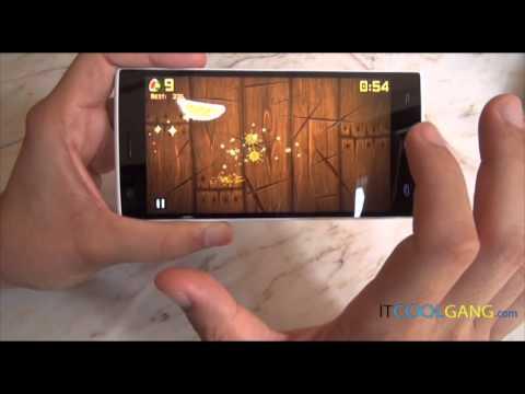 IT Review Clip : i-mobile iqx leon