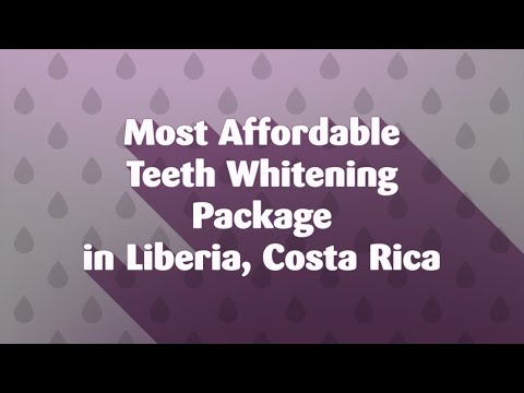 Most-Affordable-Teeth-Whitening-Package-in-Liberia-Costa-Rica