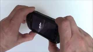 How To Hard Reset A Casio G'zOne Commando Smartphone