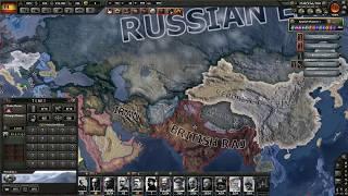 A Bloody Great War #4 - (HOI IV: Great War) Spain AAR